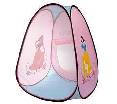 Детская палатка для игр Dong Hua 3407/3111 (Cars), фото 3