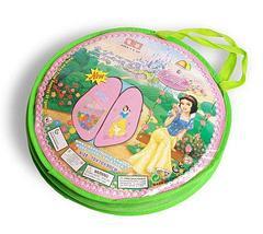 Детская палатка для игр Dong Hua 3407/3111 (Snow White), фото 2