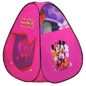 Детская палатка для игр Dong Hua 3407/3111 (Mickey Mouse)