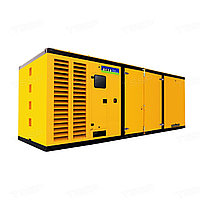 Дизельный генератор Aksa APD-1000 C