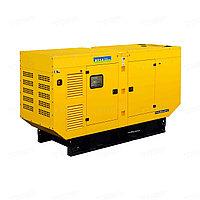 Дизельный генератор Aksa APD-150 A