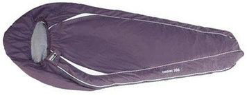 Спальный мешок трекинговый, кемпинговый High Peak ZODIAC 700, Форм-фактор: Кокон, Мест: 1, t°(комфорта): +14°С