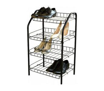 Этажерка для обуви Nika ЭТ2