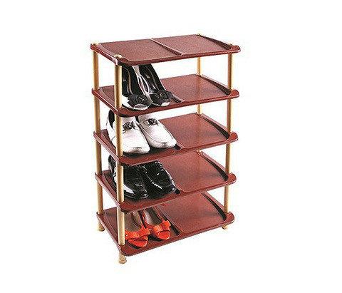 Полка для обуви РОССПЛАСТ SAFIR, фото 2