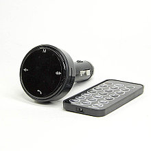 FM Модулятор Bluetooth