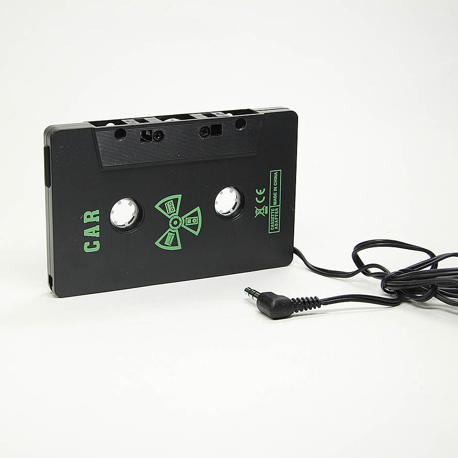 AUX кассета