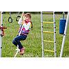 Игровой спортивный комплекс Fitness (цепные качели) Romana, фото 6