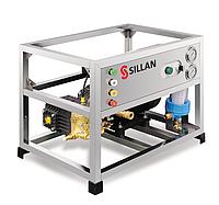 Аппарат высокого давления стационарный Sillan-BN 801, фото 1