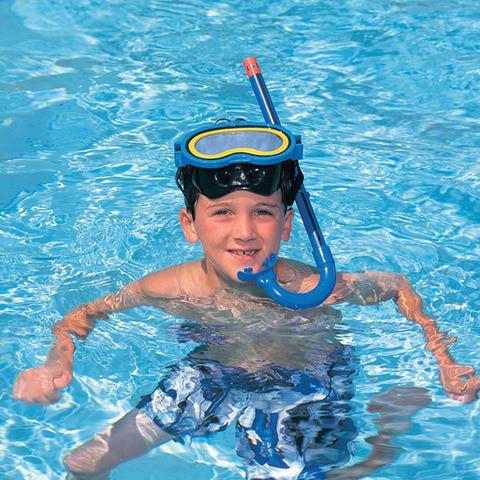 Набор для плавания детский Intex 55942