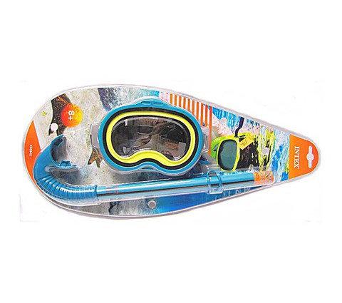 Набор для плавания детский Intex 55942, фото 2