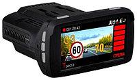 Видеорегистратор DEXP RD-Visor c GPS 3в1
