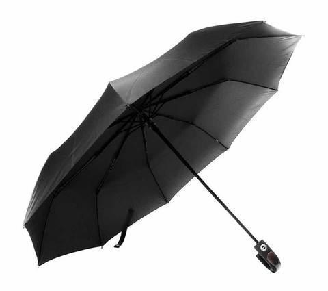 Зонт складной автоматический Monsoon MB017, фото 2
