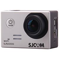 Экшен камера SJCAM SJ5000 wifi с подводным боксом