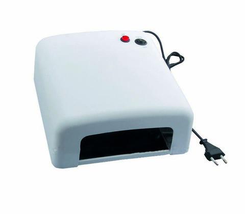 Лампа ультрафиолетовая для наращивания ногтей Kangtuo KT-818