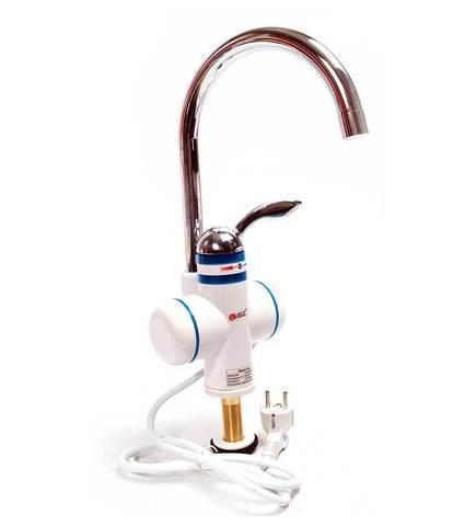 Водонагреватель проточный электрический L.I.Z. OL-001 - фото 1