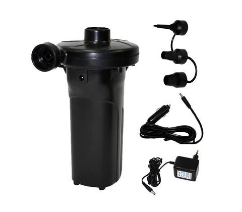 Насос-помпа электрический с аккумулятором Stermay HT-677