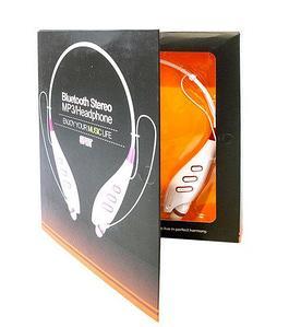 Беспроводные наушники Bluetooth-гарнитура с MP3-плеером S740T