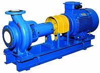 1К 80-65-160 насос консольный центробежный ГМС| 50м3, 38м, 7.5кВт, фото 1