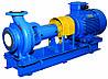 1К 80-50-200а насос консольный центробежный ГМС| 45м3, 45м, 11кВт