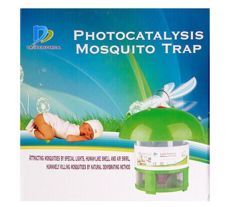 Ловушка для комаров фотокаталитическая DAJIE MINI-921