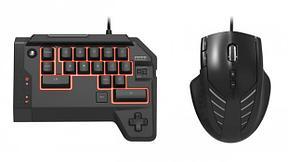 Устройства ввода и аксессуары (мыши и клавиатуры)