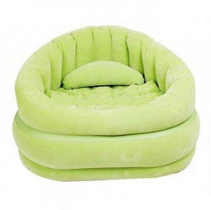 Кресло надувное Intex 68563, фото 2
