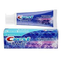 Crest 3D White Radiant Mint (Отбеливающая паста)