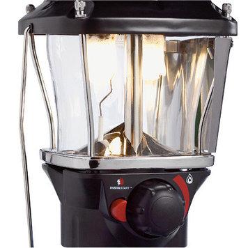Фонарь газовый горизонтальный Campingaz Stellia CV, Мощность: 160 Вт, Регулировка мощности: Плавная, Расход: 7