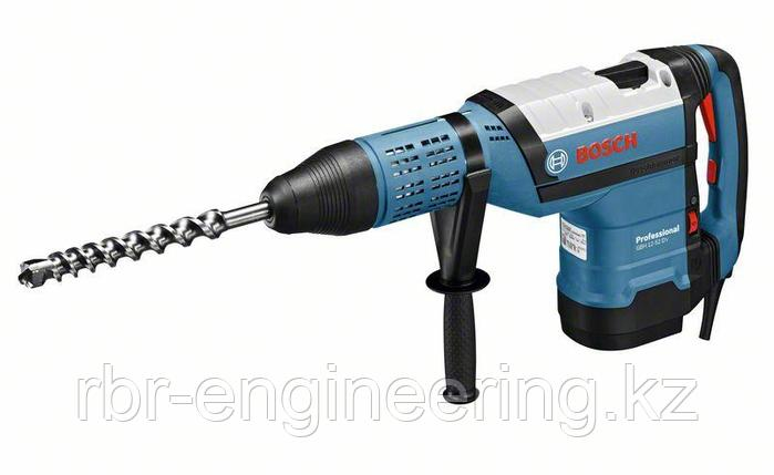 Перфоратор Bosch GBH 12-52 DV Professional  (0611266000), фото 2