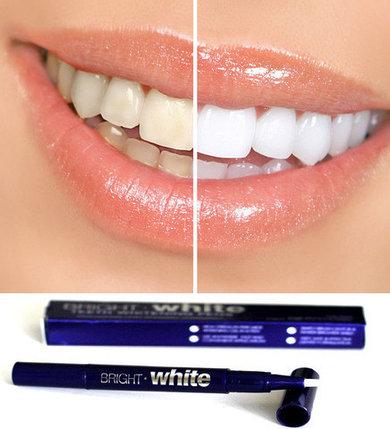 "Карандаш для отбеливания зубов ""BRIGHT WHITE"", фото 2"
