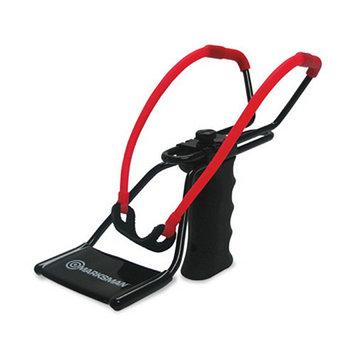 Рогатка спортивная Marksman Laserhawk III, Упор: Кистевой, 150-180 м, Упаковка: Коробка, (3060)