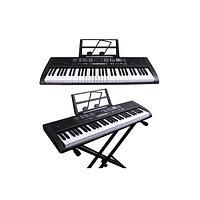 Синтезатор MQ-6133 на 61 клавишу с режимом обучения