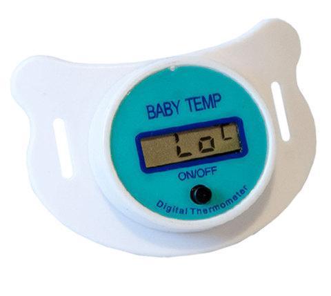 Термометр-соска Baby Pacifier, фото 2