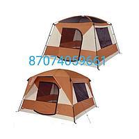 Палатка на 6 человек Эврика