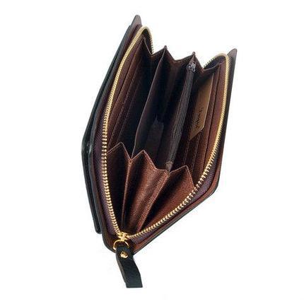 Портмоне для нагрудного кармана мужское DAIQISI HS-005, фото 2