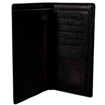 Портмоне для нагрудного кармана мужское Giorgio Armani L067, фото 2