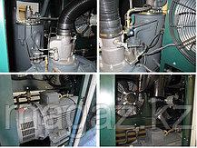 Компрессор винтовой двухступенчатый Dali EN 28/10Ⅱ (SKY2-192LH-B, 160кВт-4-B35) Алматы , фото 3