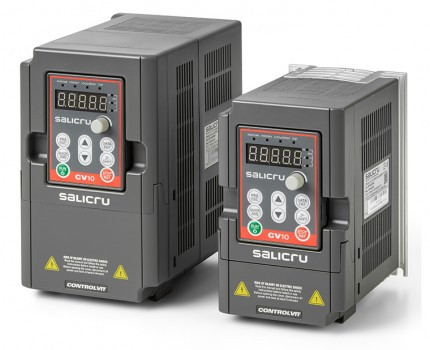 Частотный преобразователь 1.5 кВт