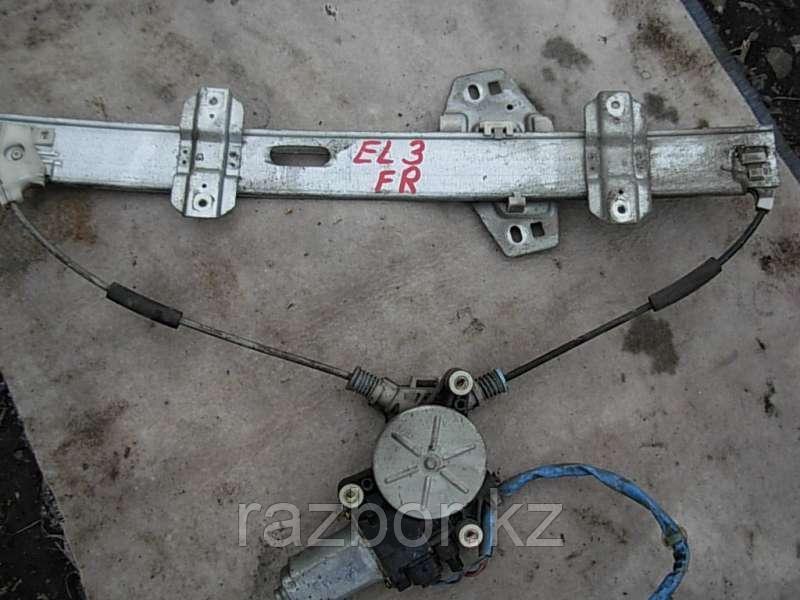 Стеклоподъёмник Honda Orthia (EL3) правый передний