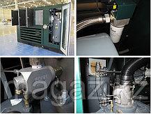 Двухступенчатый винтовой компрессор Dali EN 45/8Ⅱ(SKY2-237LM-D, 220кВт-4-B35) Алматы , фото 2