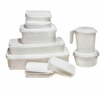 Набор контейнеров для пищевых продуктов Galaxy SPAIN Linea Micro