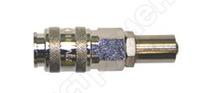 Пневмоклапан быстросъемный UNI/B6, фото 1