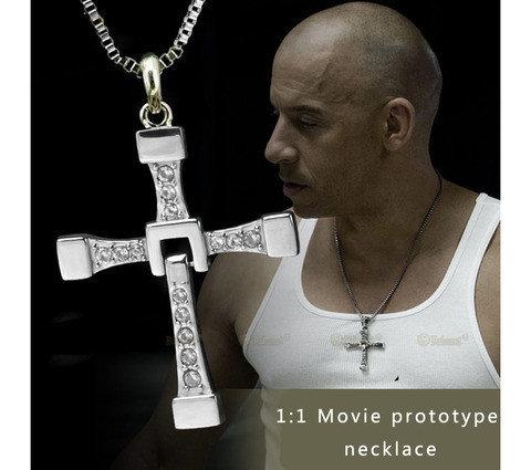 Крест Доминика Торетто из фильма {Форсаж}, фото 2