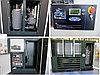 Двухступенчатый винтовой компрессор Dali EN 54/13Ⅱ (SKY2-267LH-A, 315кВт-4-B35) Алматы, фото 4