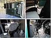 Двухступенчатый винтовой компрессор Dali EN 66/10Ⅱ (SKY2-267LH-A, 355кВт-4-B35) Алматы, фото 5
