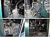 Двухступенчатый винтовой компрессор Dali EN 66/10Ⅱ (SKY2-267LH-A, 355кВт-4-B35) Алматы, фото 6