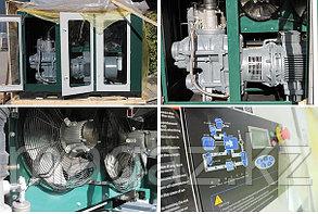 Компрессор винтовой двухступенчатый Dali EN 60/10Ⅱ(315кВт, 6000B) Алматы , фото 2