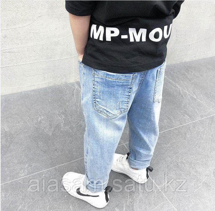 Джинсы жля мальчика, подростковые джинсы