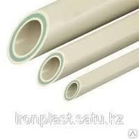 Полипропиленовые трубы со стекловолокном для горячей воды Jakko 40*