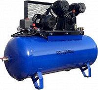 Воздушный компрессор поршневой AE 204, фото 1